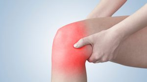 kako se riješiti bola u koljenu
